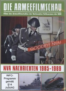 Die Armeefilmschau - NVA Nachrichten - 1985-1988 - Teil 9