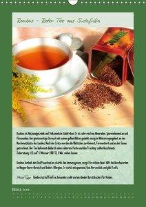 Meine Welt des Tees