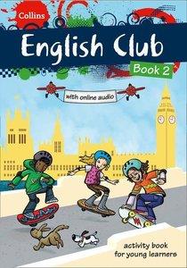 Collins English Club 2