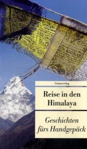 Reise in den Himalaya