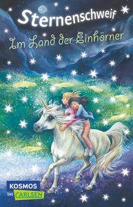 Sternenschweif, Band 22: Im Land der Einhörner