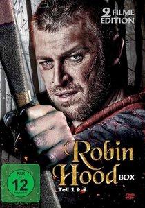 Die große Robin Hood Box