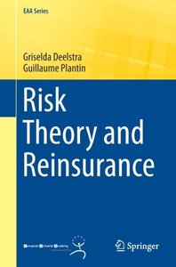 Risk Theory and Reinsurance