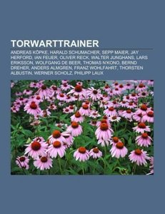 Torwarttrainer