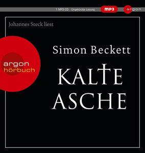 Kalte Asche (Sonderausgabe/MP3)