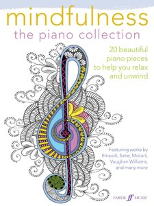 Mindfulness: The Piano Collection (Piano Solo)