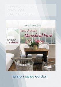 Mansfield Park (DAISY Edition)