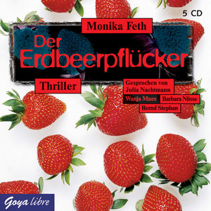 Der Erdbeerpflücker