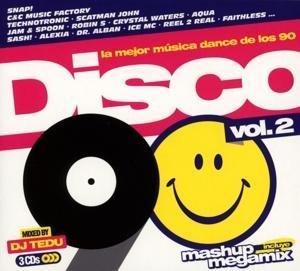 Disco 90,Vol.2