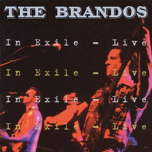 In Exile-Live (Reissue)