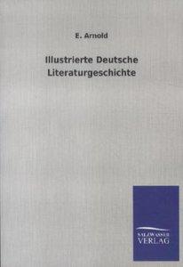 Illustrierte Deutsche Literaturgeschichte