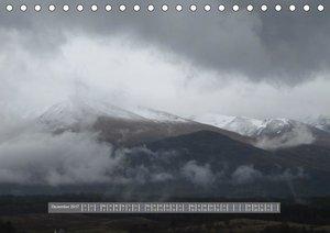 Schottlands Landschaften