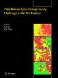 Plant Disease Epidemiology: Facing Challenges of the 21st Centur
