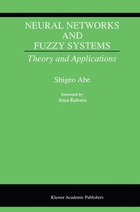 Neural Networks and Fuzzy Systems