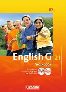 English G 21. B2: 6. Schuljahr