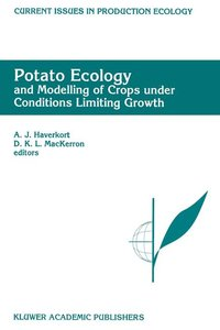Potato Ecology And modelling of crops under conditions limiting