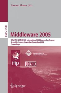 Middleware 2005
