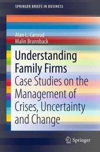 Understanding Family Firms