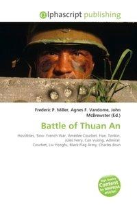 Battle of Thuan An