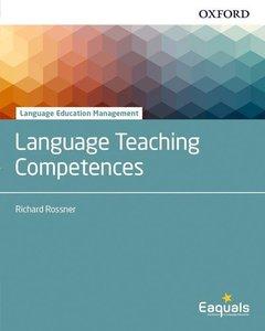 Language Teaching Competences