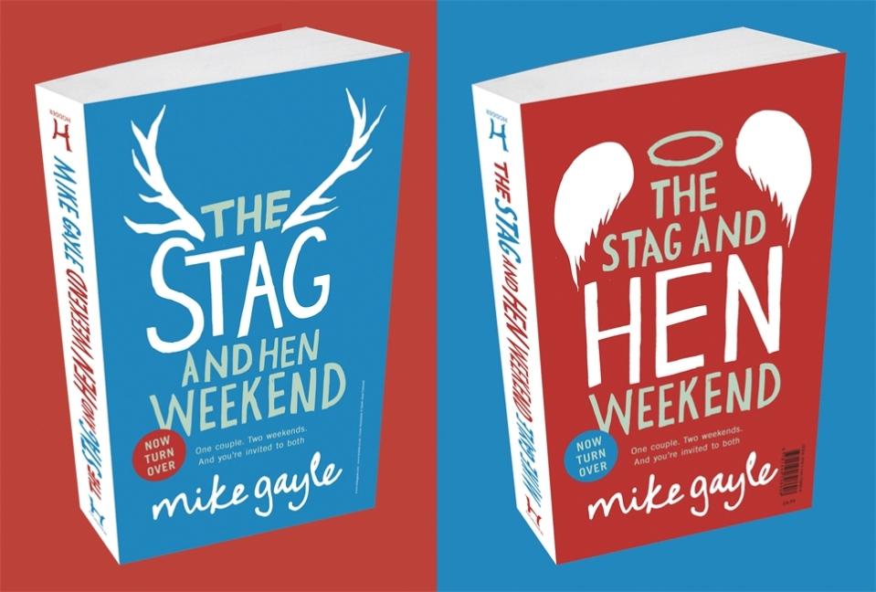 The Stag and Hen Weekend - zum Schließen ins Bild klicken