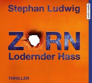 Zorn 7 - Lodernder Hass