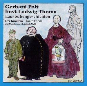 Ludwig Thoma-Lausbubengeschichten