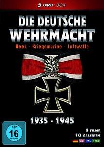 Die Deutsche Wehrmacht 1935 -1945