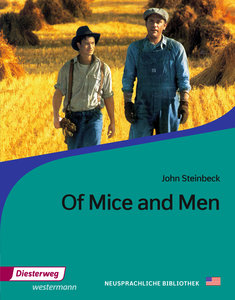 Of Mice and Men. Textbook