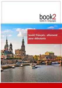 book2 français - allemand pour débutants