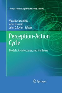 Perception-Action Cycle