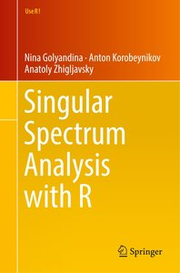 Singular Spectrum Analysis with R