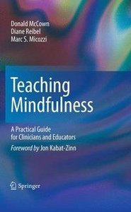 Teaching Mindfulness