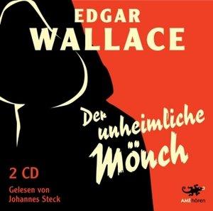 Der unheimliche Mönch von Edgar Wallace