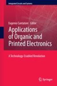 Applications of Organic and Printed Electronics
