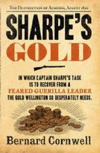 Sharpe\'s Gold, English Edition