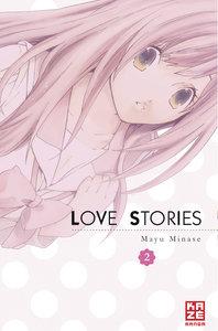 Love Stories 02