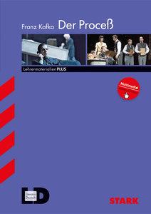 innovativ unterrichten: Kafka: Der Prozeß + ActiveBook