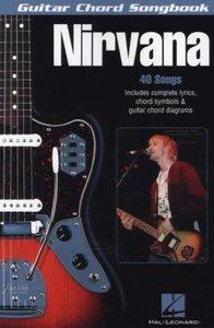 Nirvana: Guitar Chord Songbook