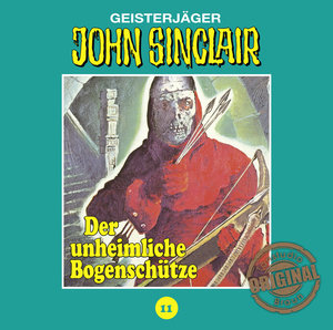 John Sinclair Tonstudio Braun - Folge 11