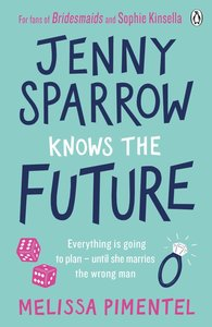 Jenny Sparrow Knows the Future