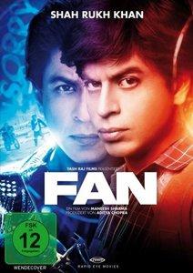 Shah Rukh Khan: Fan
