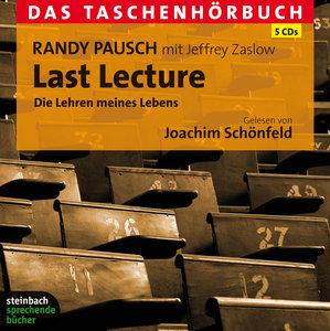 Last Lecture-Die Lehren Meines Lebens