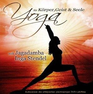 Yoga für Koerper Geist und Se