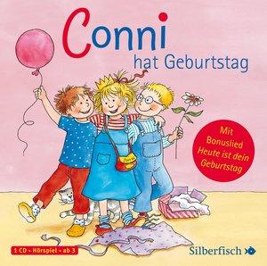 Meine Freundin Conni: Conni hat Geburtstag. Mit Freundschaftsarm