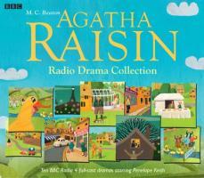 The Agatha Raisin Radio Drama Collection - zum Schließen ins Bild klicken