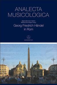 Georg Friedrich Händel in Rom