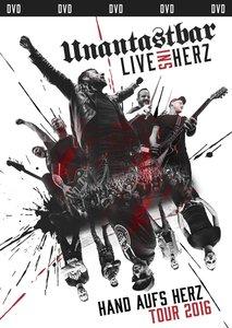 Live Ins Herz (Ltd.Erstauflage Inkl.Usb-Stick)