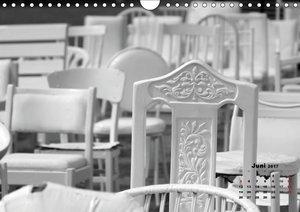 Besessen - Stühle