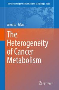 The Heterogeneity of Cancer Metabolism